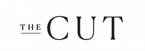 the cut new york magazine logo featuring dc widow blog author marjorie brimley