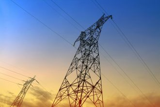 power lines for blog by DC widow writer Marjorie Brimley